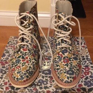 Dr. Marten's Women Boots
